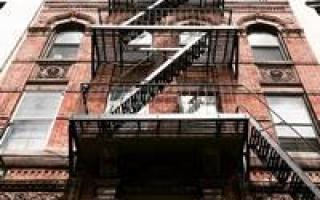 Что входит в состав общего имущества многоквартирного дома?