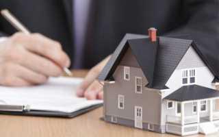 Как оформить построенный дом на участке ИЖС?