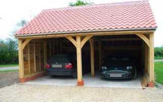 Как составить договора аренды гаража? (образец)