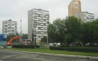 Варианты перепланировки однокомнатной квартиры в доме серии И-209А