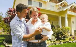 Какие документы необходимы для прописки ребенка?