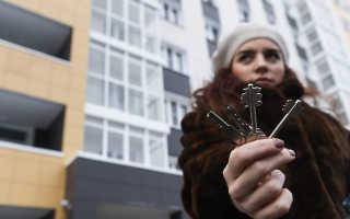 До конца года по реновации еще ряд домов в 8 районах Москвы сдадут в эксплуатацию