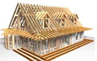 Как правильно начать строительство дома на участке?
