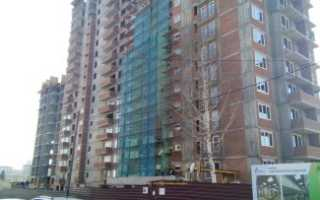 Расширение кухни на жилую площадь при перепланировке