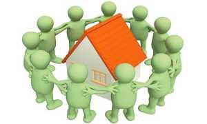 Непосредственное управление домом