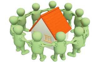 Непосредственный способ управления многоквартирным домом