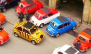 Как узаконить стоянку автомобилей около своего дома