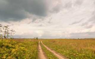Земли сельхозназначения снт и днп: что это такое