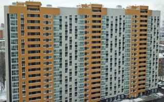 Получено первое право собственности на квартиру по реновации в районе Северное Измайлово ВАО