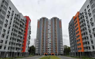 Скидка по реновации 10% на расширение жилплощади для переселенцев сносимых домов