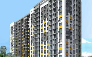 Планировка квартир по программе реновации