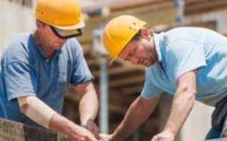 Выдача разрешения на строительство не требуется