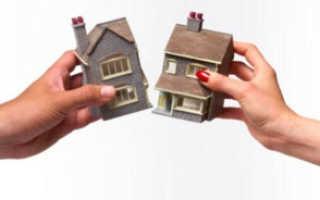 Как рассчитать стоимость доли в квартире?