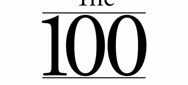 Club 100 — бизнес сообщество