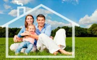 Какие субсидии можно получить от государства молодой семье в  году