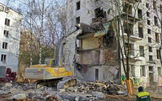 Реновация Внуковское новости