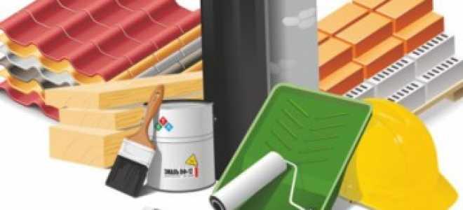Экспертиза строительных материалов: что это, методы, экспертное заключение