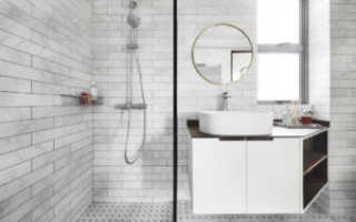 Как обустроить ванную комнату: советы