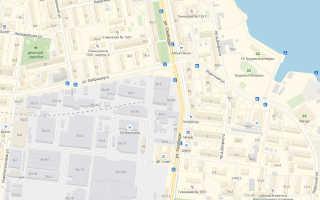Реновация Штурвальная улица новости
