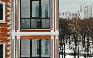 В двух домах на Варшавском шоссе начали переселение жителей по реновации