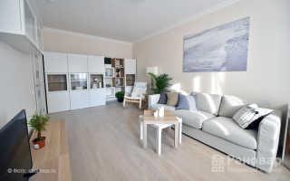Внутренняя отделка квартир по программе реновации