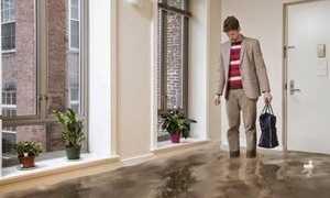 Как составить акт о затоплении квартиры (образец)