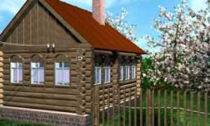 Как купить дом в Подмосковье недорого в деревне для пмж без посредников