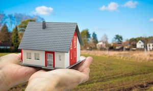 Как оформить дачу в собственность в  году?