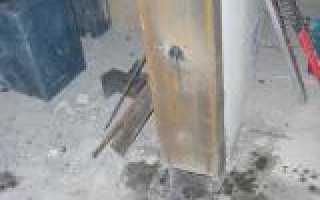 Демонтаж не несущих стен при перепланировке квартиры
