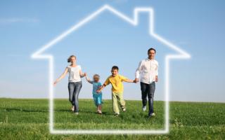 Как потратить материнский капитал на покупку квартиры