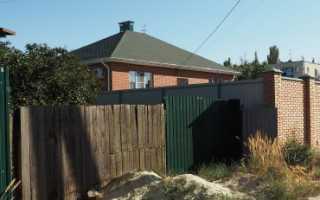 Договор купли-продажи дома с земельным участком – образец, правила заполнения