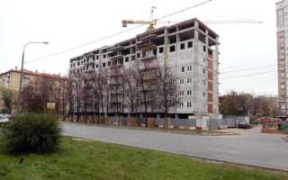 Реновация Тимирязевский новости