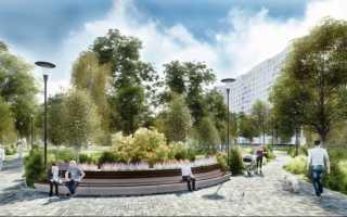 В Люблино в рамках реновации появится новый детский сад и школа искусств