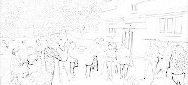 Как проводится заочное собрание собственников?