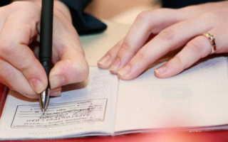 Как прописаться в квартире и необходимые документы для прописки