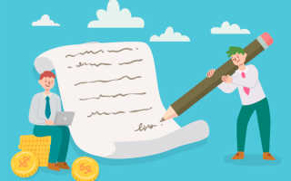 Договор оказания юридических услуг физическому лицу – образец, правила заполнения