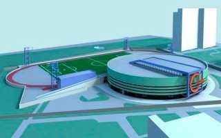 20 ноября определится подрядчик стартового дома в Зеленограде