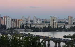 Реновация Киевский новости