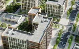 BIM-технология для ускорения проектирования домов по реновации