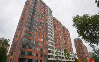 Реновация: переезд в новостройку на ул. Летчика Бабушкина