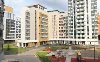 СЗАО пополнится 4 домами по программе реновации за 3 года