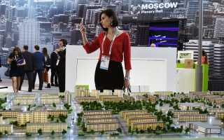 Более 30 тысяч жителей столицы посетили шоу-рум жилья из фонда реновации