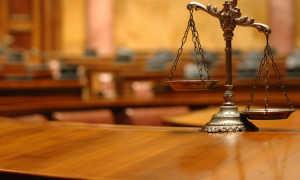 Образец искового заявления о вступлении в наследство через суд