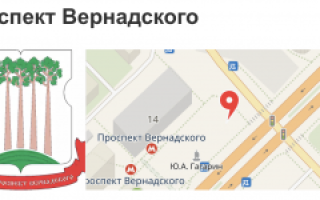 Стартовые площадки Филевский Парк