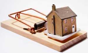 Как проверить чистоту квартиры при покупке?