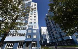 Более тысячи участников реновации получили новые квартиры
