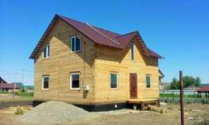 Ипотека на недостроенный частный дом