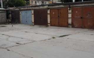 Типовой договор аренды гаража простой – образец, правила заполнения