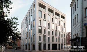 Реставрация элитного жилья в Москве